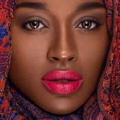Our Black Is Beautiful #OBIB #ShareIt
