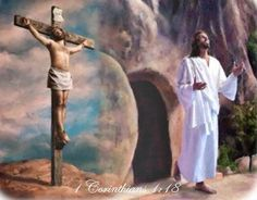 Jesus said:   I am the resurrection, and the life: he that believeth in me,  though he were dead, yet shall he live:  And whosoever liveth and believeth in me shall never die.   John 11:25-26 KJV