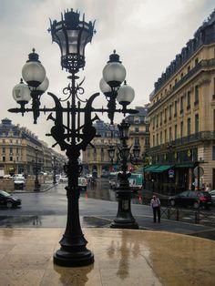 Paris – World of Light Lantern Lamp, Candle Lanterns, Neoclassical Architecture, Architecture Details, Landscaping Equipment, An American In Paris, Outdoor Light Fixtures, Street Lamp, Paris France