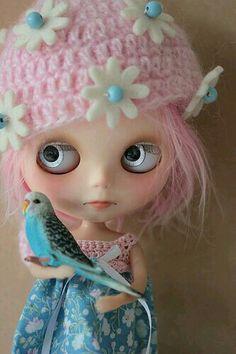 Blythe-Hat