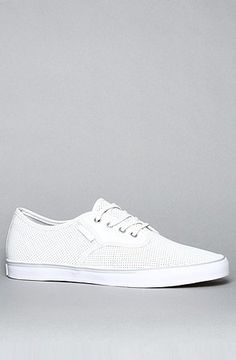 Gravis The Slymz Leather Sneaker