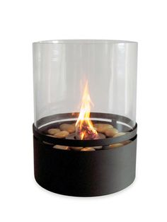 Table Top Fireplace by Eco-Flame on Gilt Home