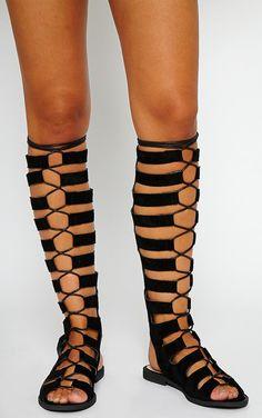 ARMENIA Gladiator Sandals Leather Sandals Mens by MandalaLeathers
