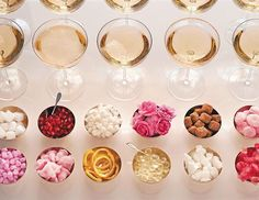 You can't have a New Year's celebration without champagne, right? We're putting together all sorts of delights for a champagne bar with for the Photo via 🍾🍾🍾 Bubbly Bar, Champagne Bar, Edible Roses, Sundae Bar, Ginger Ale, Sparkling Wine, Sugar Flowers, New Years Eve Party, Party Planning