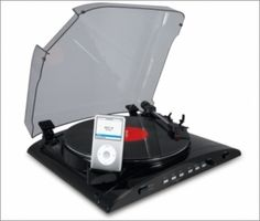 iLP Digital Conversion Table for iPhone, iPad and iPod touch ($62)