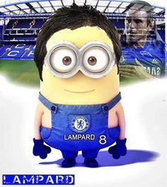 Soccer Tips And Tricks: Everything You Should Know. In order to become the best soccer player you can be, you need to completely understand the game. Football Memes, Football Kits, Chelsea Football, Chelsea Fc, Cristiano Ronaldo, Banana Language, Minion Dress, Minions Love, Minion Stuff