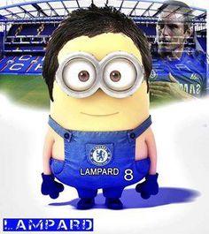 minion Lampard