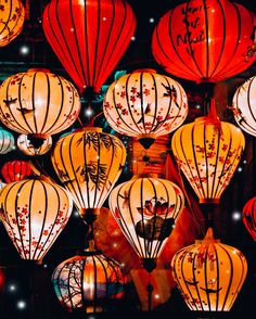 Is Vietnam the best country in Asia? Hoi An, Cool Countries, You Gave Up, Never Give Up, Dreaming Of You, Lanterns, Vietnam, Table Lamp, Lights