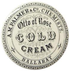 Cold Cream.