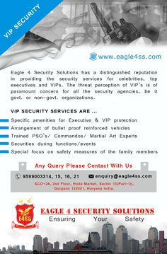 Though PSS kept growing at a very fast pace, but PSS was not a regulated sector as no legislation / Act was made by the Govt for legitimate functioning of Private Security Agencies. We providing psara license for Rajasthan. Contact us on 9599003320 security services in India. Visit our website: http://www.eagle4ss.com/psara-licence/pasara-application
