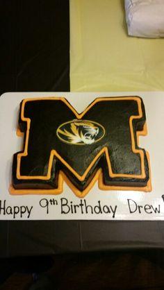 Drew 9th Birthday