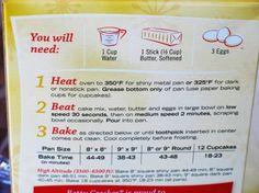 Soda Pop Cakes Recipes 2 Simple Ingredients