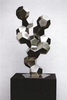 Abstract Sculpture, Sculpture Art, Systems Art, Genius Loci, Spirited Art, Scrap Metal Art, Famous Art, Op Art, Wall Sculptures