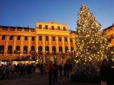 Tips for Navigating Vienna's Many Christmas Markets - Condé Nast Traveler