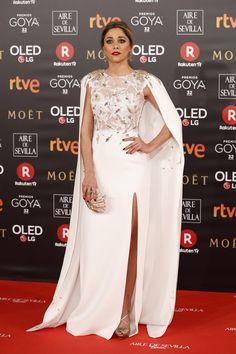 Mariam Hernández - Alicia Rueda