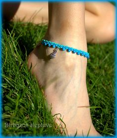 #macrame for #ankles <3