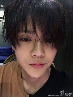 160809 Luhan weibo update.