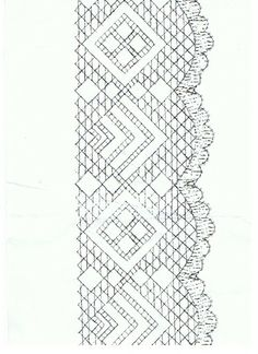 chales - Pepi Maneva - Álbumes web de Picasa Bobbin Lace Patterns, Lacemaking, Tatting, Needlework, Album, Crafts, Motifs, Arizona, Ideas