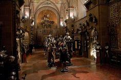 Museo Stibbert by serrini, via Flickr