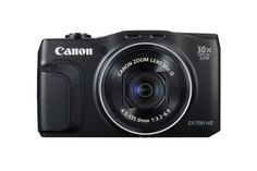 {Quick and Easy Gift Ideas from the USA}  Canon PowerShot SX700 HS Digital Camera (Black) http://welikedthis.com/canon-powershot-sx700-hs-digital-camera-black #gifts #giftideas #welikedthisusa