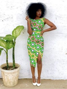 Sunday dress – Zuvaa
