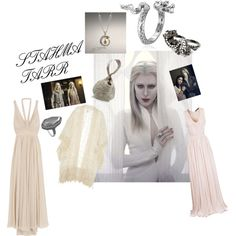Stahma Tarr by kayverse on Polyvore...my little creation! Just having fun polyvore ;)