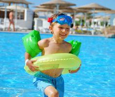 Ask TSL: Do You Know of Any PVC-free Pools and Toys? - The Soft Landing