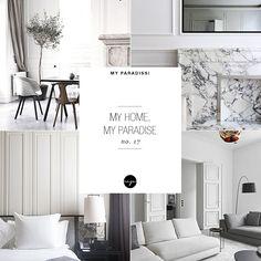 My home, my paradise no.17 | My Paradissi