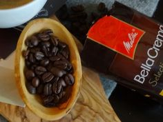 Filines Testblog: Melitta Kaffee neue Ernte Tansania im Test