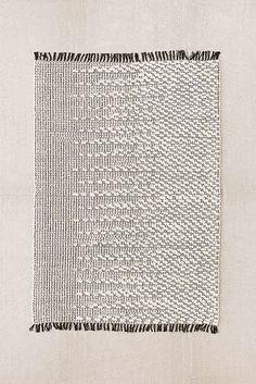 Rugs – Home Decor : Slide View: Pala Textured Loop Rug -Read More – Easy Home Decor, Cheap Home Decor, Decoration Ikea, Diy Carpet, Carpet Ideas, Modern Carpet, Modern Rugs, Sisal Carpet, Stair Carpet