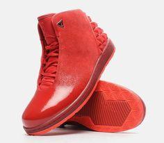 AIR JORDAN INSTIGATOR RED Latest Sneakers 556166133af
