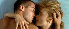 Le Grand Bleu(1988)Réalisation : Luc Besson Distribution : Jean-Marc Barr , Rosanna Arquette
