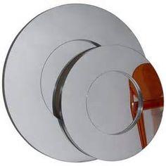 home round mirrors round mirrors - same as model?