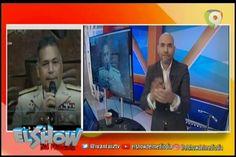 Rusking Pimentel En Las Redes Sociales Comenta Sobre El Apoyo Del Ministro De Defensa Con El Coronel Que Detuvo El Diputado