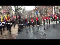 Dansstudio Gouda bij intocht Sinterklaas in Gouda 2014