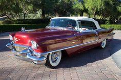 1956 Cadillac Eldorado Base Convertible 2-Door | eBay