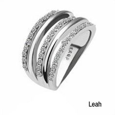 Show off your personality with one of these two stylish rings! 83% Off - $17 with FREE shipping! #HalfOffDeals #StylishRings #Fashion #Style #Ring #Rings #Jewelry #GiftsForHer