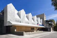 Gallery of Thanopoulos Supermarket Kifisia- Athens / Klab architecture - 2