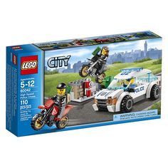 Black Friday 2014 LEGO City Police 60042 High Speed Police Chase from LEGO  Cyber Monday. Black Friday specials on the season most-wanted Christmas  gifts. 621b400ff8