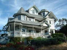 Victorian Styled Home