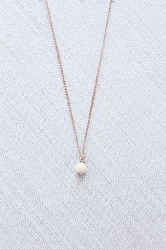 Dainty pearl bridal necklace from Sweet   Spark. Shop our vintage wedding  jewelry collection now f7b99fe43bed