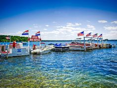 Chicago to Lake Geneva, Wisconsin : 10 Road Trips You Can Take Over a Weekend : TravelChannel.com