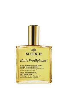 "See 242 reviews on NUXE Huile Prodigieuse® Multi-Purpose Dry Oil in Body Oil: This is an ""HG"" (aka ""Holy Grail"") beauty product for me. I have suffered from extremely dry skin since I was in my early teens and I have tried hu..."