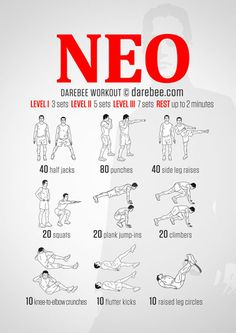Neo Workout
