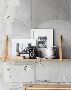 Niet alleen in de mode is leer een blijvertje! Gebruik leer in je interieur en maak alles zelf met deze handige DIY tips!