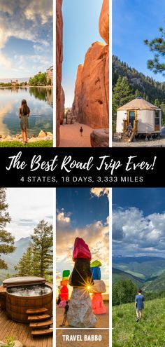 We loved this road trip through the Southwestern US! Four states, three National Parks and 3,333 miles of driving in 18 days. An amazing father-son trip that we would recommend to anyone!