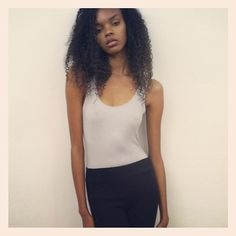 Djanice Silva @ Ford Europe Model Polaroids, Casting Calls, Makeup Needs, Clean Face, That Look, Ford, It Cast, Faces, Europe