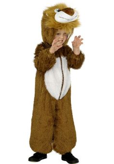 Kids Lion Costume, Lionsuit for Children - General Kids Costumes at Escapade™ UK - Escapade Fancy Dress on Twitter: @Escapade_UK