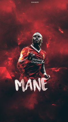 Sadio Mane HD Mobile Wallpapers at Liverpool FC - Liverpool Core Mane Liverpool, Liverpool Stadium, Camisa Liverpool, Anfield Liverpool, Liverpool Champions League, Salah Liverpool, Liverpool Players, Liverpool Fans