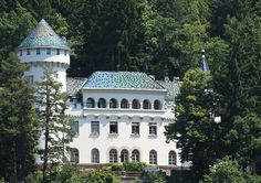 Millstatt, Austria (Calvary Chapel Bible College Europe)